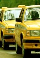 Первое такси в Химках